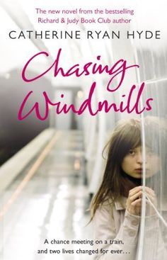 Chasing Windmills by Catherine Ryan Hyde, http://www.amazon.co.uk/dp/B0031RSACE/ref=cm_sw_r_pi_dp_Tdbgub123KC2K