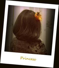 Lace crown  #crown #princess