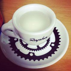 cofee & bike parts please!