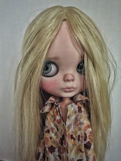 Un preferito personale dal mio negozio Etsy https://www.etsy.com/it/listing/530496785/isia-custom-doll-ooak-fashion-doll