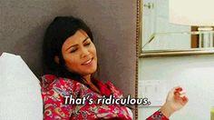 Kourtney Kardashian: Sleeping With Corey Gamble Behind Kris Jenner's Back???