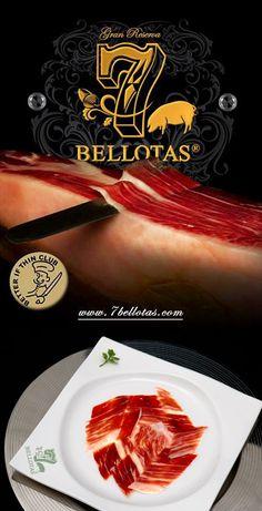Jamón ibérico de Bellota ¿ Gourmet o Delicatessen ?