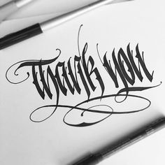 Gratitude is one of the least articulate of the emotions, especially when it is deep.-Felix Frankfurter  Thank you to those who follow my works, partner with me and trust me with their brands!  #lettering #calligraphy #script #handlettering #type #typegang #typography #customlettering #thankyou #sweyda