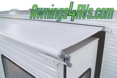 AWNINGS4RVS LLC (awnings4rvs) on Pinterest