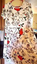 NWT LuLaRoe XXS Extra Extra small RED Rose Carly Rare UNICORN HTF *FREE SHIP*