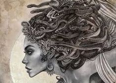 If you want a tattoo that ancient mythology inspires, the tattoo of Medusa will be the best for you. Here, we will discuss Medusa designs and meanings. Medusa Greek Mythology, Greek Mythology Tattoos, Roman Mythology, Medusa Tattoo Design, Medusa Drawing, Medusa Art, Dope Tattoos, Body Art Tattoos, Tatoos