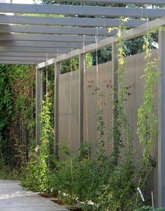 Die 208 Besten Bilder Von Garten Abgrenzung In 2019 Small Gardens