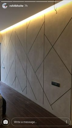 Kd panel, kd flooring, kd panels and completely different establishing provides are of fantas Tv Wall Decor, Wall Decor Design, Ceiling Design, Door Design, House Design, Office Interior Design, Interior Walls, Wall Cladding Interior, Cladding Design