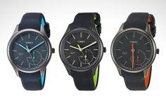 Timex iQ+ Move