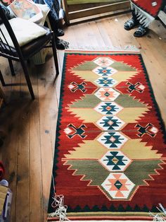 Small Tapestry, Tapestry Wall Hanging, Southwest Rugs, Couture Embroidery, Kilims, Decoration, Kilim Rugs, Rugs On Carpet, Aztec