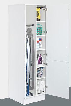 Utility room - Showcase Kitchens Brighton & Hove