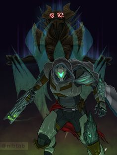 """""""I am the end of 'morrows. Xyor, the Blessed. Xyor, the Betrothed. I am of the coming storm. These are not my words, but prophesy. Destiny Hunter, Destiny Game, Master Chief, Comic Art, Videogames, Sci Fi, Game Pics, Fandoms, Fan Art"""