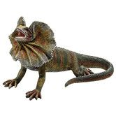 Found it at Wayfair - Frill-Necked Lizard Statue