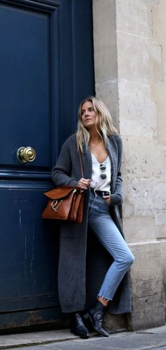 60 Awesome Fall Outfits To Inspire Yourself