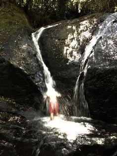 Cachoeira do Engordador - SP