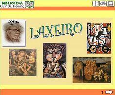 Recursos TIC para un aula PT en Galicia: Coñecendo a Laxeiro.