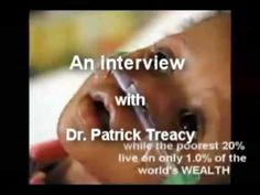 Patrick Treacy discusses Africa Michael Jackson, Clinic, Interview, Africa, Singer, Singers