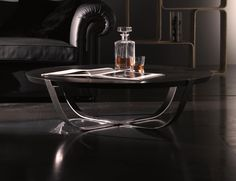 Coffee Tables - Violet