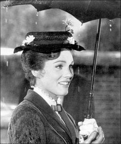 Julie Andrews / Mary Poppins