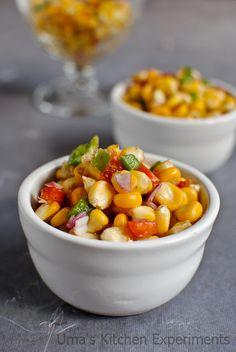 Mexican Sweet Corn Salad