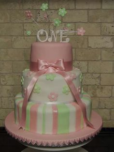 My nieces cake
