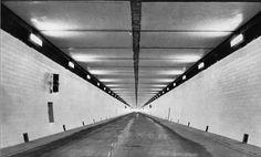 Lyttelton, Christchurch road tunnel