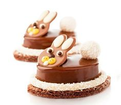 225 imagens de Sobremesas / Desserts Ideas / Feliz Páscoa / Happy Easter