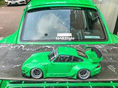 Car, Green, Model, Automobile, Scale Model, Autos, Models, Template
