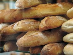 Paris best french stick!  Boulangerie Mauvieux @ 159 rue Oredener, 18th arrdt has won the title against more than 170 other bakers. Therefore it becomes the exclusive supplier of the Elysée.