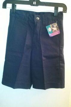 Kids Dickies shorts Irregulars 24' waist Size 10