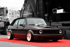 Mk1 Golf 1 Cabriolet, Vw Golf Cabrio, Golf Mk2, Scirocco Volkswagen, Volkswagen Golf Mk1, Vw Mk1, Power Bike, Convertible, Vw Cars
