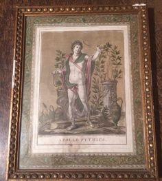 Jacopo Guarona (après) (1720-1808) - Apollo Pythius