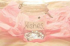 I wish I may. I wish I might. Have the wish. I wish tonight! Foto Memory, Baby Showers, Bridal Showers, Tumblr Rooms, Idee Diy, Just Dream, Dream Big, Girls Dream, Little Doll