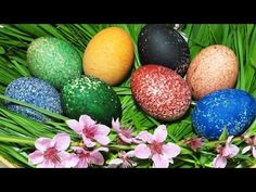Easter Eggs, Diy, Instagram, Youtube, Do It Yourself, Bricolage, Homemade, Youtubers, Fai Da Te