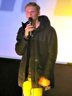 Schlussmacher Kinotour mit Matthias Schweighöfer, Cinemaxx Bremen