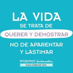 #vida #frases #frasesbonitas #frasesdelavida #frasesenespañol #widemat #quotes #motivacion #frasedeldia #widemat