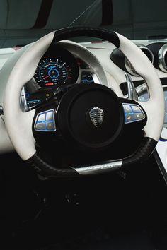 fullthrottleauto:      Koenigsegg Agera R (#FTA)