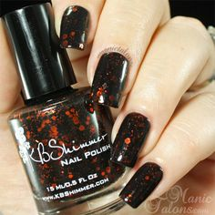 KBShimmer Jack - Limited ReRease Fall 2014 Collection