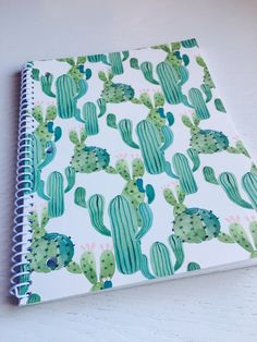 Went to staples earlier to find a mouse for my new laptop I'm getting but ended up finding all the school supplies and found this cute cactus spiral notebook. I swear I wanted to buy everything in that store!!