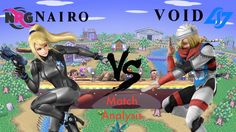 Zero Suit Smaus vs Sheik Matchup Analysis Part 1