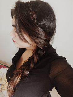#braids #longhair #hairstyle