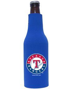 Kolder Texas Rangers Bottle Holder
