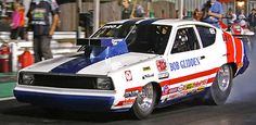 Bob Glidden's Pro Stock Plymouth Arrow
