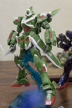 Tokyo Asakusabashi CPM Plastic Models Show Image Gallery Part 2 - Gundam Kits Collection News and Reviews