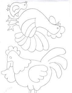 5 pattern, rooster quilt molds, quilts with applique, hen