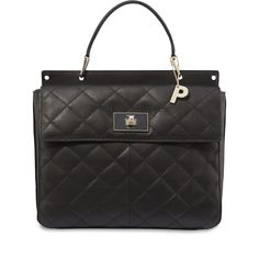 4f9d287d800c5 Handbag Posh - Posh is a fine masterpiece created by Picard designers. The  elaborate diamond topstitching of the cowhide leather with decorative  stitching