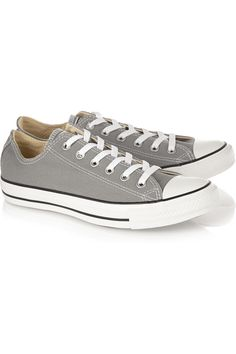 3560a1399cb9c5 Converse - Chuck Taylor All Star canvas sneakers
