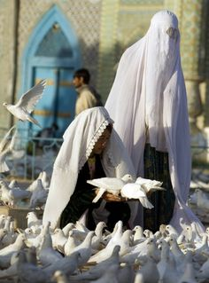 salahmah: Balkh Province - Mazar-e-Sharif. We Are The World, People Around The World, Wonders Of The World, Around The Worlds, Steve Mccurry, Peter Lindbergh, World Of Color, Central Asia, Photojournalism