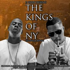 Jay Z, Nas To Come Out With 'Kings Of NY' Mixtape - Music News ...