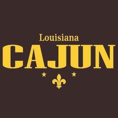 Louisiana Cajun